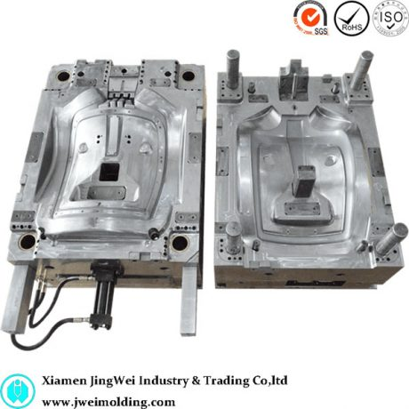 plastic injection mold price