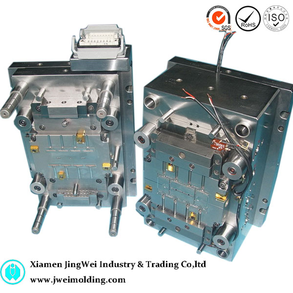 Plastic-Injection-Mould