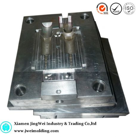 injection moulding