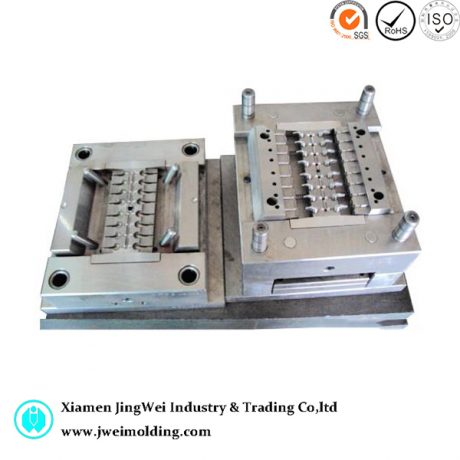 electronic compnents mold