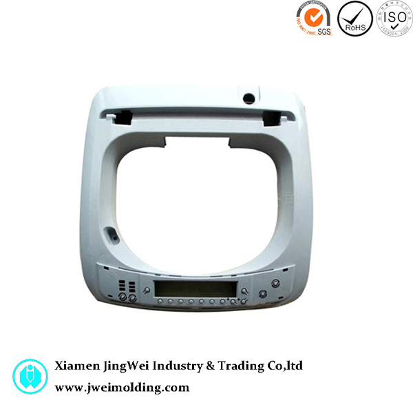 china washing machine plastic parts