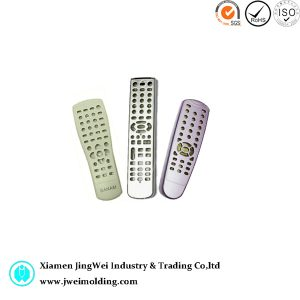 custom TV remote mold