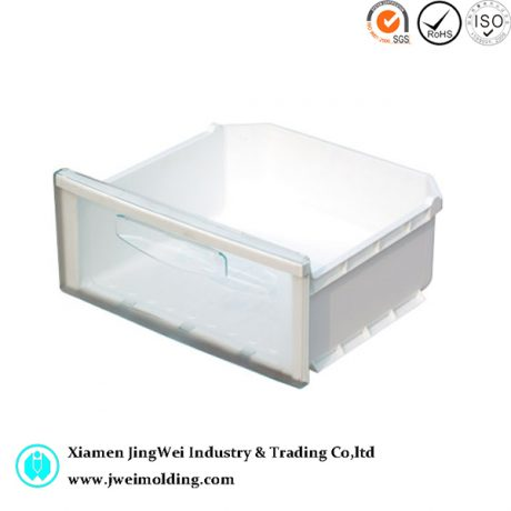 plastic drawer for refrigerator