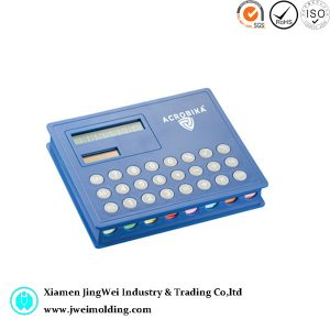 Calculator and Sticky Note Case