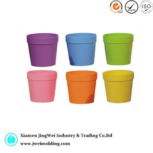 Flower Pot Cover Plastic