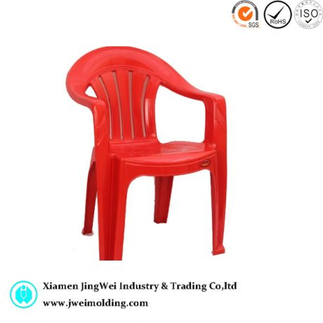 High Back Plastic Chairs