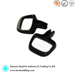 automotive handle accessory for injection mould