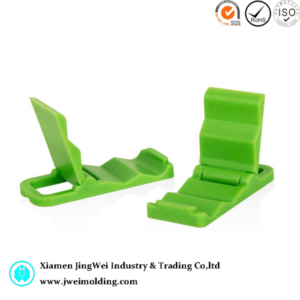 plastic phone holder