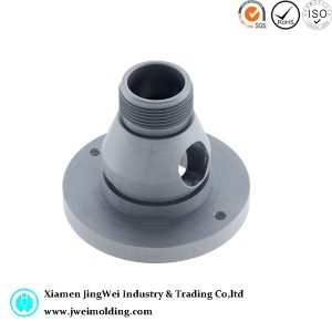 Glass reinforced plastic part GRP component