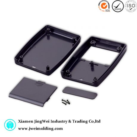 high precision ABS Pocket Size Plastic Enclosure