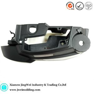 injection molded auto parts