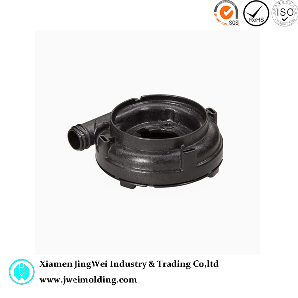 Automotive Motor Housing