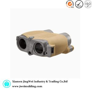 Custom Plastic Housing for Defense Binoculars1