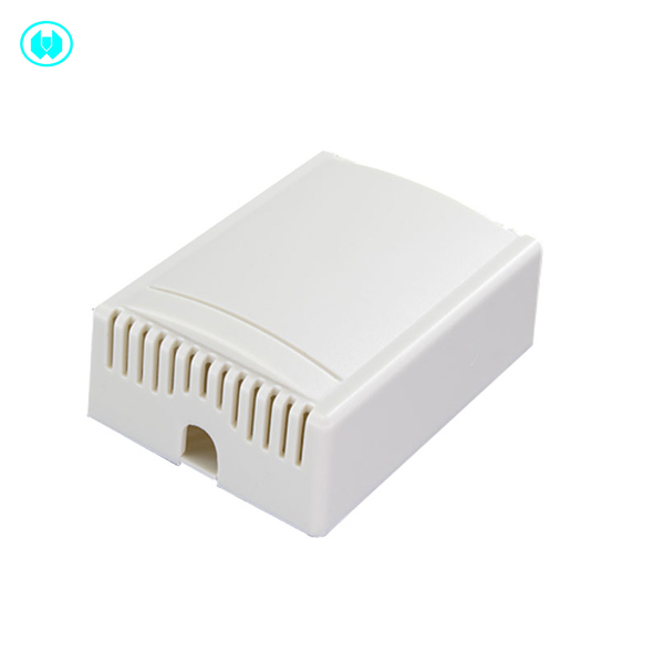 Customized Waterproof ABS Project Box Plastic Electronic Enclosure