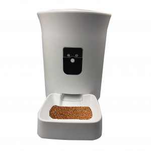 8L automatic pet feeder